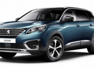PEUGEOT 5008 BlueHDi 130 Active EAT8 S/S