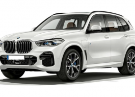 BMW X5 30d Business Aut