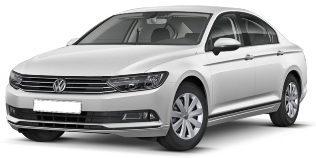 VOLKSWAGEN PASSAT 2.0 110kw Business BMT Sedan